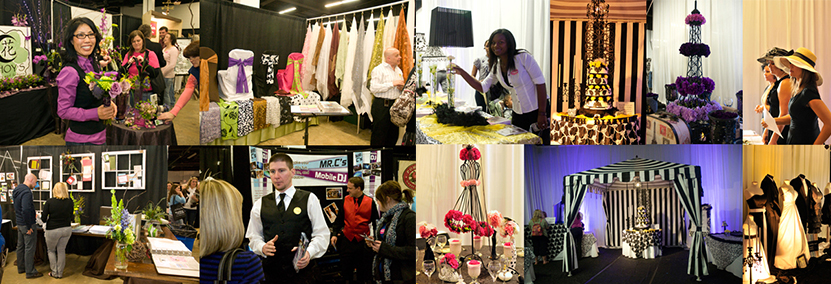 Wedding Festivals Exhibits