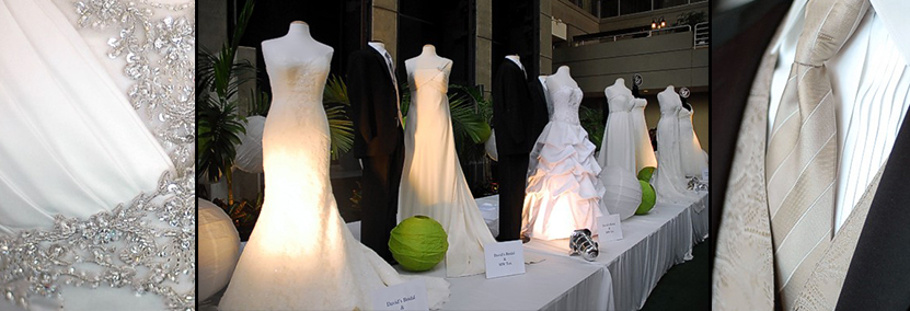 Wedding Festivals Fashion Presentations